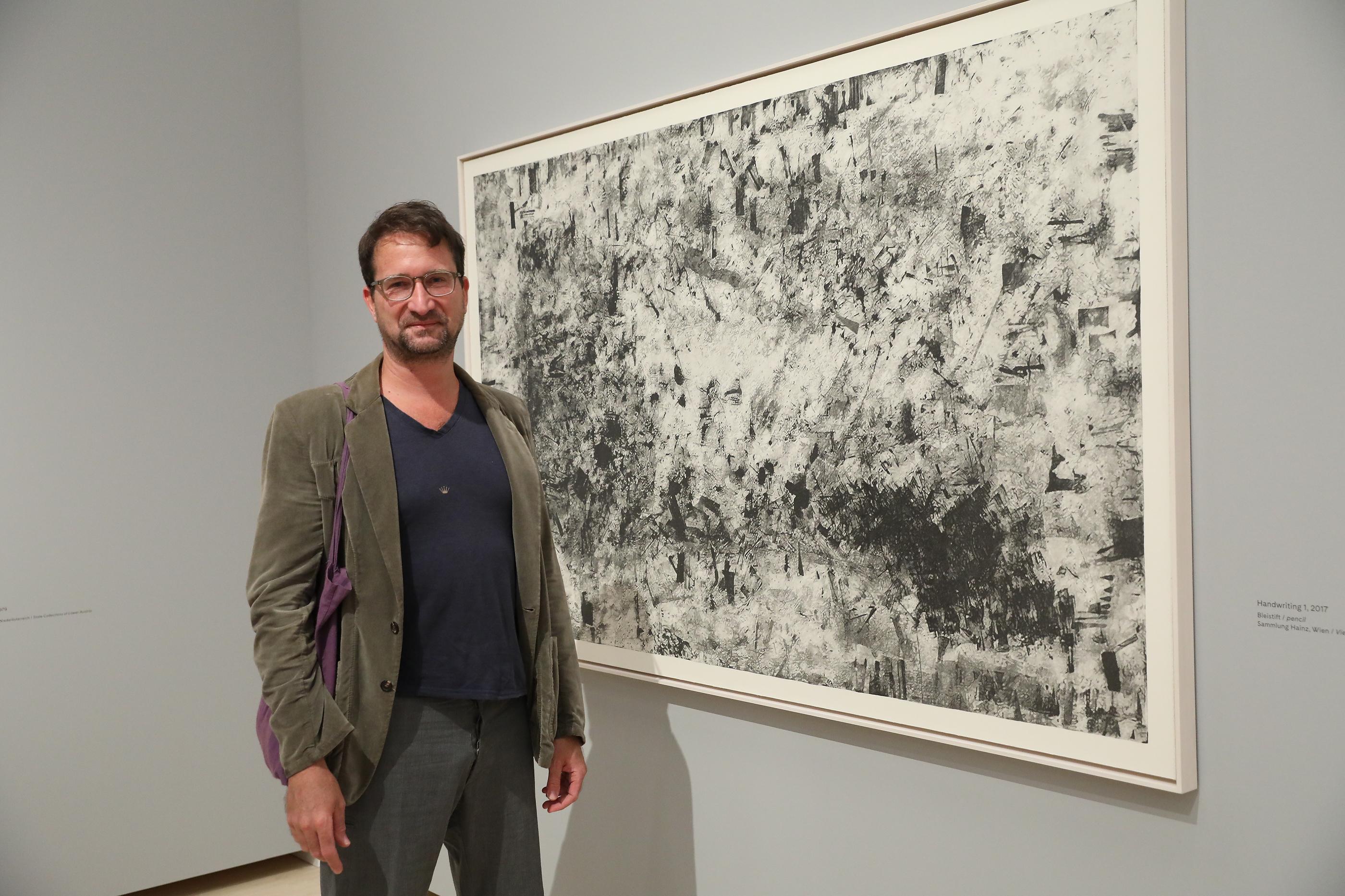 Klaus Mosettig (c) APA/Ludwig Schedl