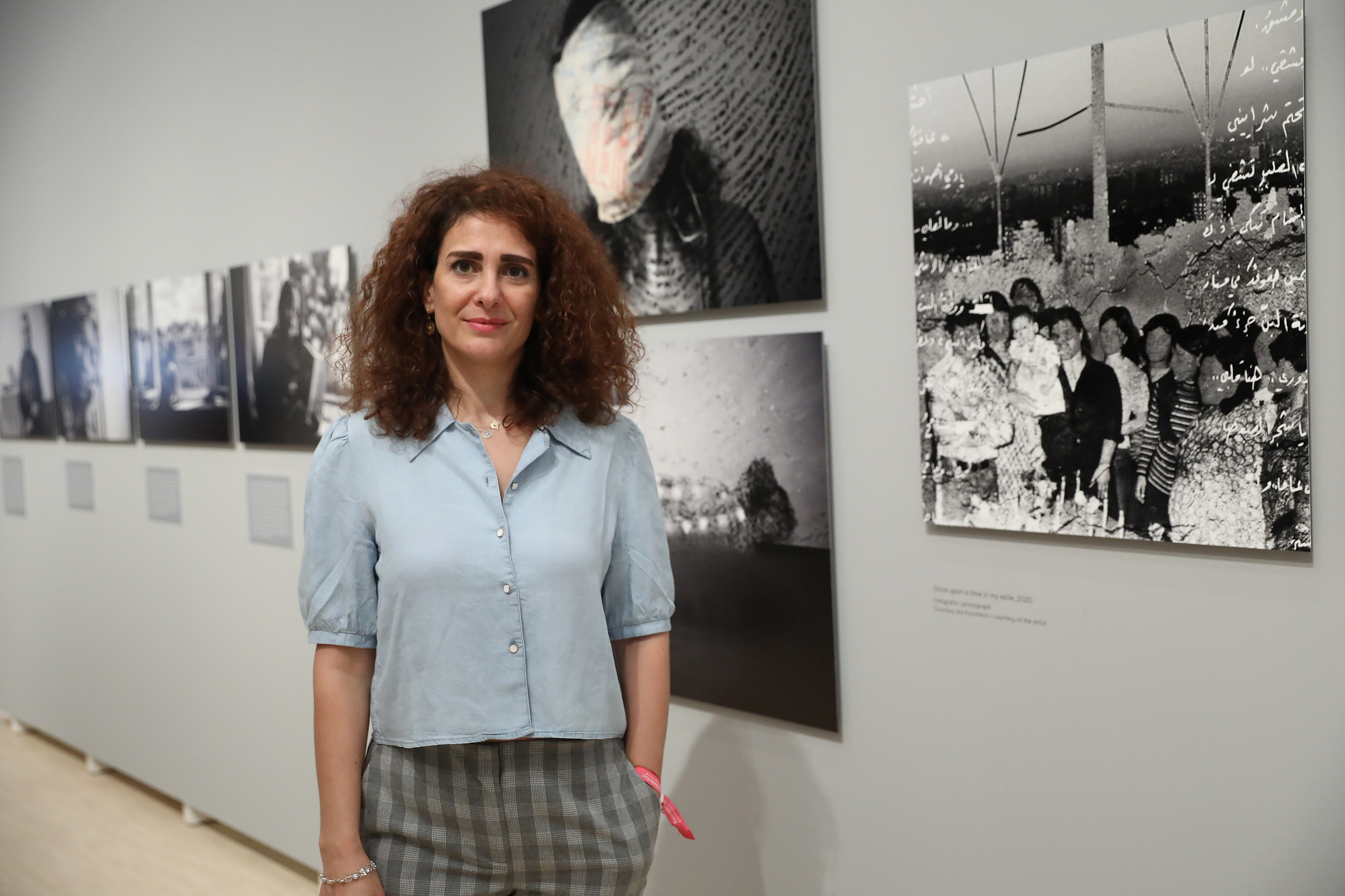 Linda Zahra (c) APA/Ludwig Schedl