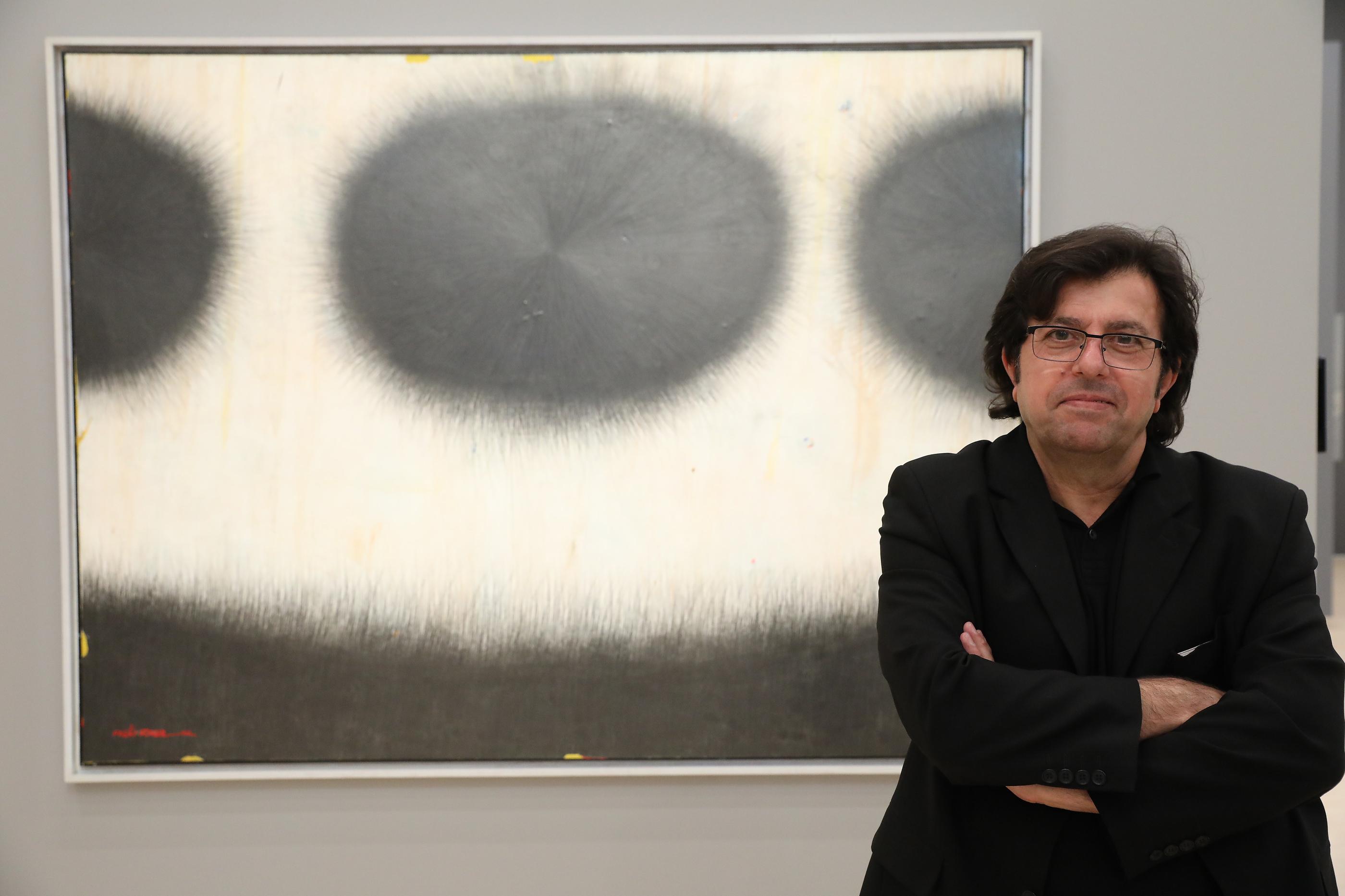 Faek Rasul (c) APA/Ludwig Schedl
