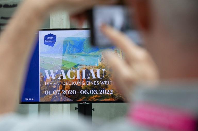 Wer die Wahl hat, hat die Qual, heißt es so schön: Bis 29. Jänner können Sie aus zehn der besten Fotos des Fotowettbewerbs #MeineWachau den NÖN-Leserpreis auswählen.