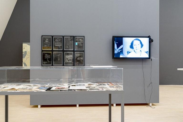 Mit der neuerlichen Lockerung der Maßnahmen zur Eindämmung von COVID-19 dürfen auch Museen wieder öffnen. Vier Ausstellungen gibt es ab DI 09.02. in der Landesgalerie Niederösterreich zu den regulären Öffnungszeiten zu bestaunen.